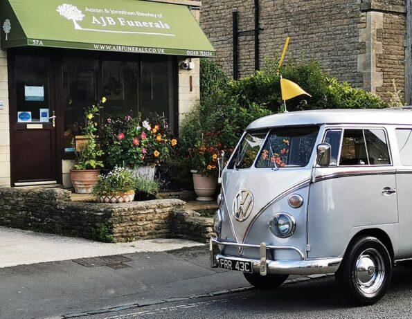 Volkswagen Funerals
