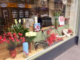 Remembrance Window Displays