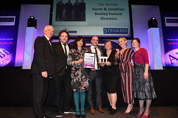 Chippenham Business Awards Winners!
