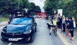 Sponsoring the Chippenham Half Marathon
