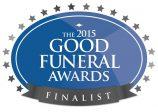 Good Funeral Awards 2015