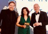 Green Responsibility Award Winners!