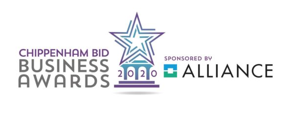 Sponsoring Chippenham BID Business Awards