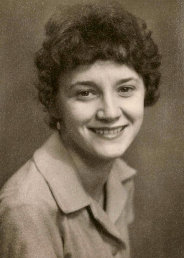 June Archer