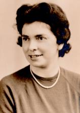 Jean Bates