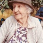 Ruth Bradfield