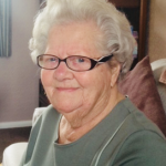Margaret Bradford