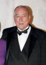 Graham Richard Brown