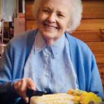 Eileen Chamberlain