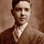 Ivor Cooper 'John'