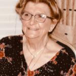 Elizabeth Crouch