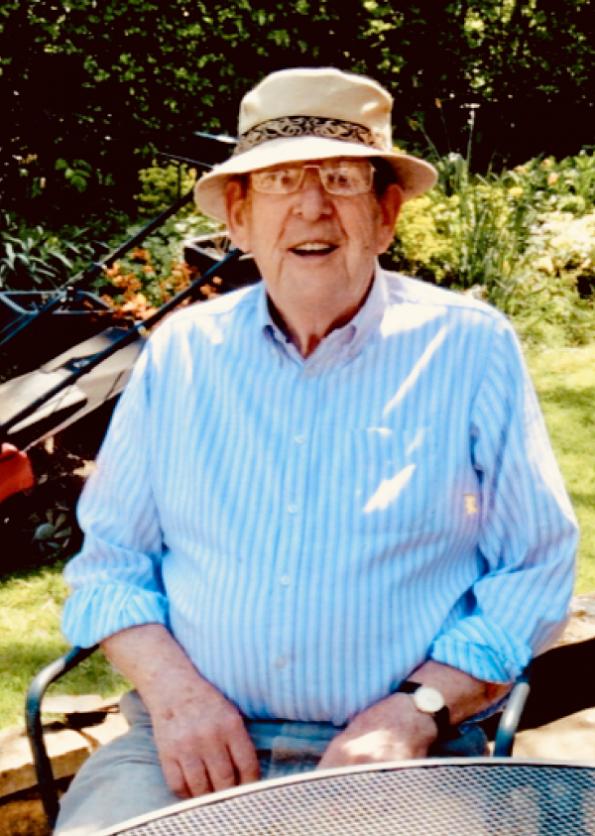Michael Thomas Darby