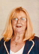 "Margaret ""Rowena"" Foulkes"