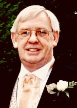 James 'Jock' Fraser