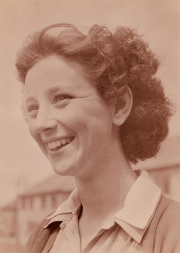 Margaret Gainey