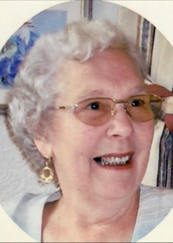 Cynthia Joan Grimley