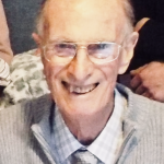 Norman Harbott