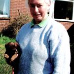 Frances Haslegrave