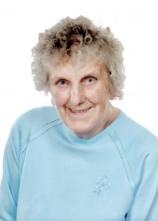 Doreen 'Janet' Hulbert