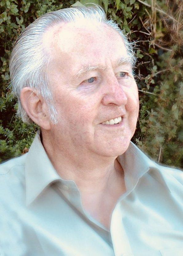 Stanley Hutchings