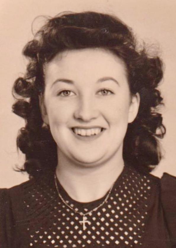 Iris Hunt