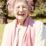 Ethel Doris Keen