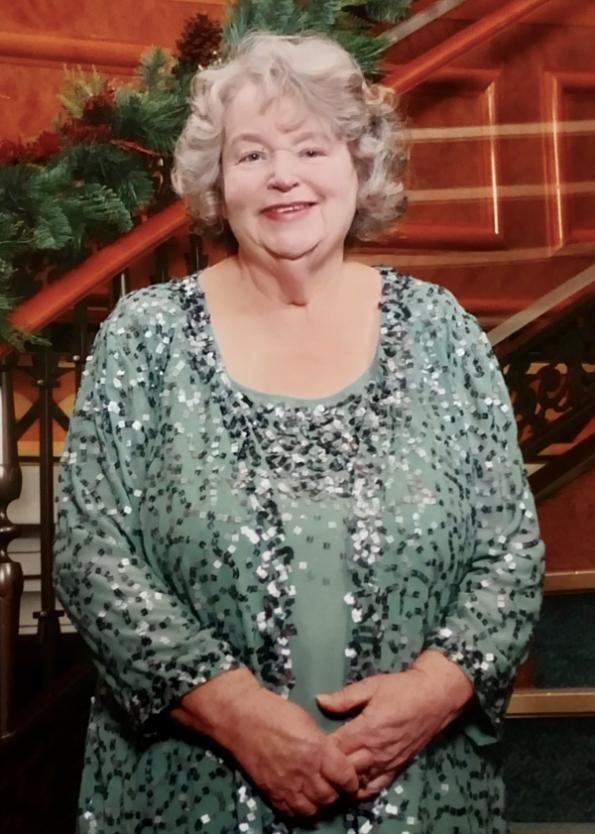 Dorothy Martyn