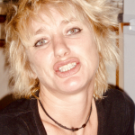 Tracey May