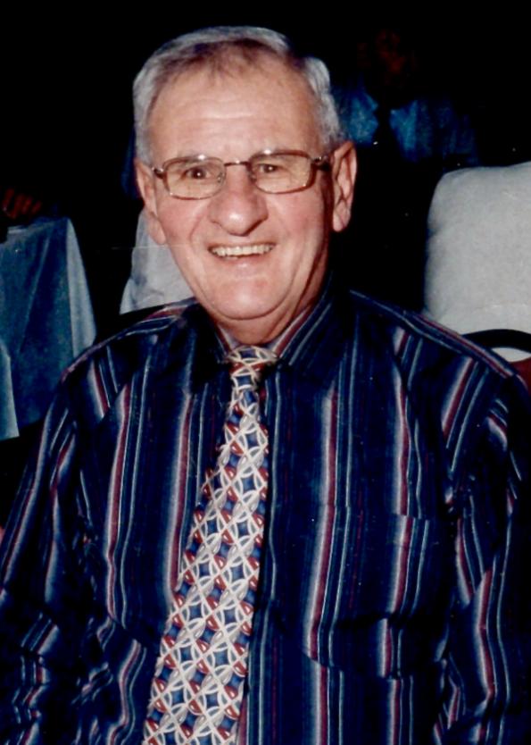 Francis William Merrick