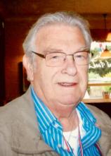 Peter John Metcalfe SQN LDR (Ret'd)