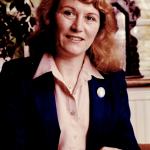 Elizabeth Millward