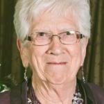 Patricia Maggs