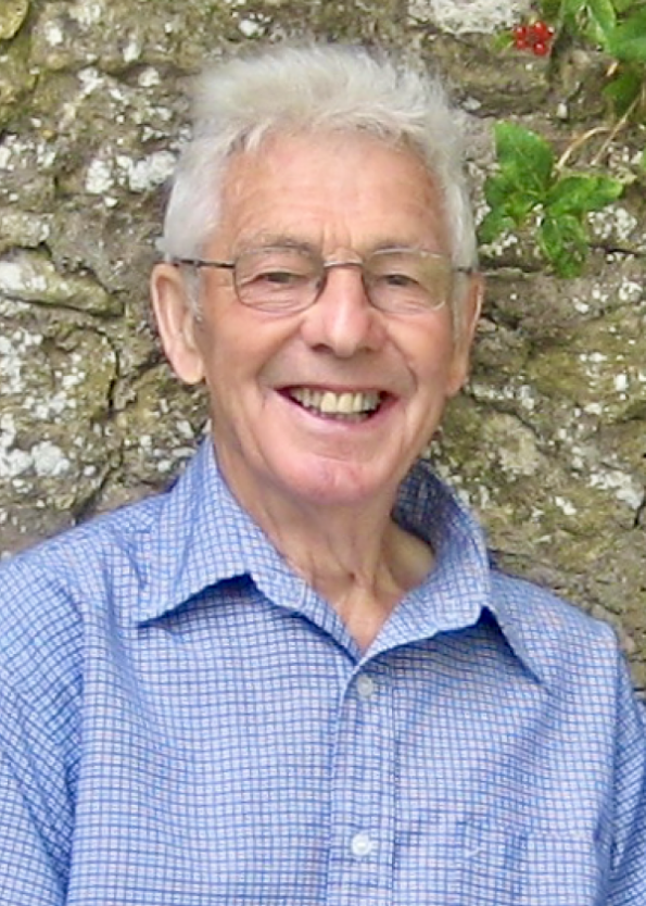 Leonard Ralph Paget