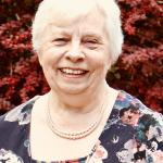 Jeanette Pead