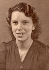 Norah Margaret Pritchard