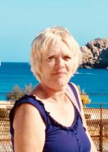 Marilyn Pugh