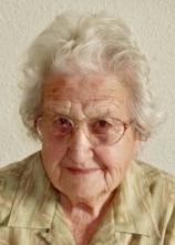 Eileen Elsie Ridgley