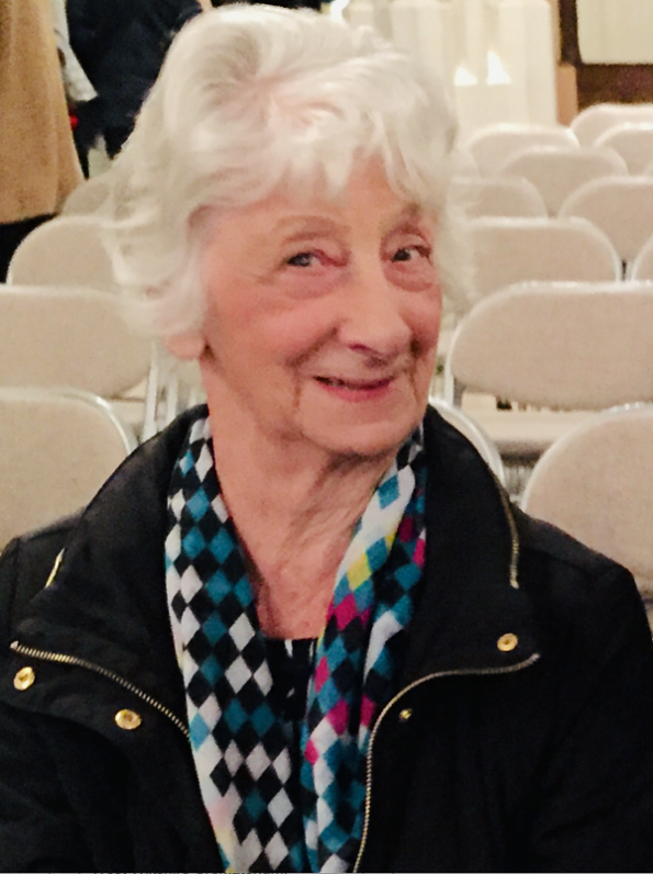 Sheila Rook