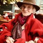 Doreen Alice Mary Scott
