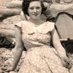 Margaret Elizabeth Scull