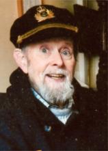 Warren Desmond Seabrook