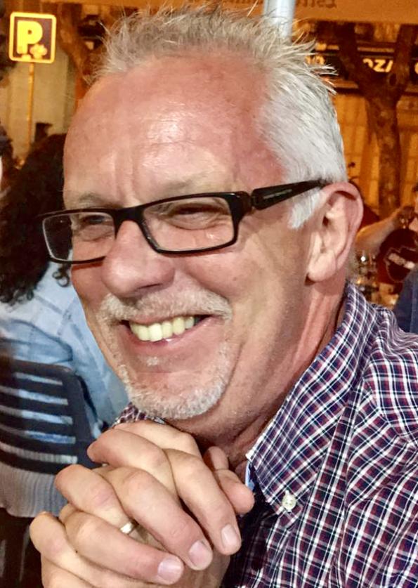 Keith Stoddart