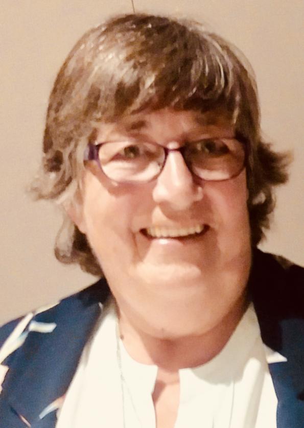 Linda Margaret Tallon