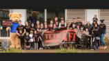 Team Afi Raises £6.5k!
