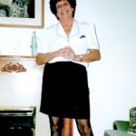 Pauline Tiley