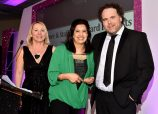 Winners at the Wiltshire Business Awards 2018