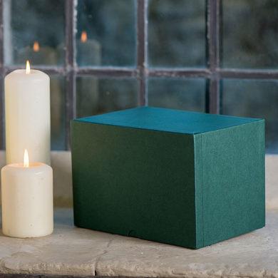 Ashes Box – Cardboard