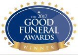 Good Funeral Awards 2017