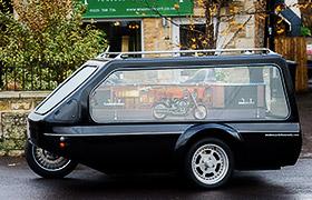 Green & Alternative Funerals