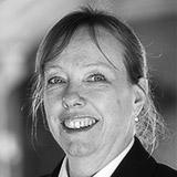 Angela - Funeral Director